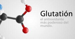 Qué es el Glutatión y cómo ayuda a la salud