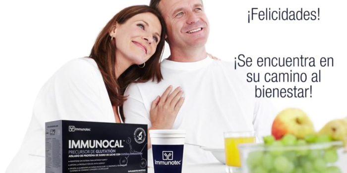 Como Se Toma Immunocal