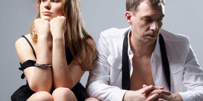 Impotencia Sexual O Disfunción Eréctil