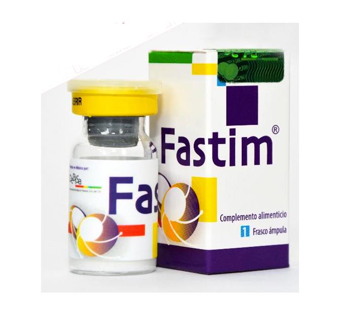 Factor De Transferencia Fastim De Cocodrilo 10 Pzs