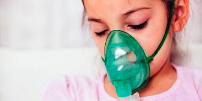 Problemas Respiratorios Y Su Tratamiento